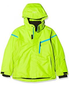CMP otroška smučarska bunda R505 GREEN