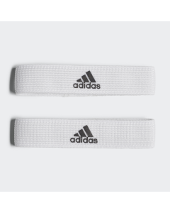 ADIDAS gumica za nogavice Sock holder WHT/BLACK