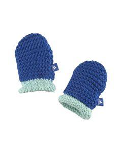 ADIDAS baby rokavic INF MITTENS BLUE