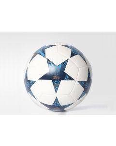 ADIDAS nogometna žoga FINALE CDF CAP WHITE