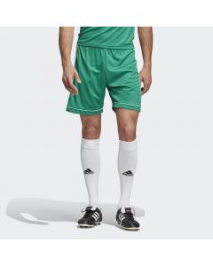 ADIDAS dres-kratke hlače SQUAD 17 SHO BGREEN/WHITE