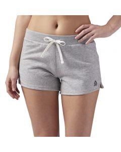 REEBOK ženske kratke hlače TESIMPLE SHRT MGREYH