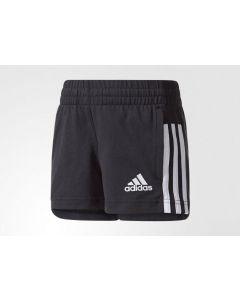 ADIDAS otroške kratke hlače LG KN SHORT BLACK-WHITE
