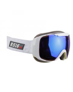 LHOTSE smučarska očala COBZA WHITE