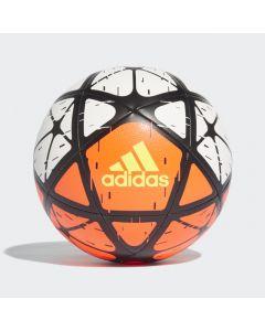 ADIDAS nogometna žoga ADIDAS GLIDER WHITE