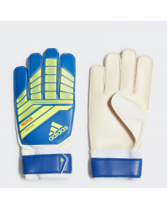 ADIDAS golmanske rokavice PRED TRN SYELLO/ACTRED/FOOBLU