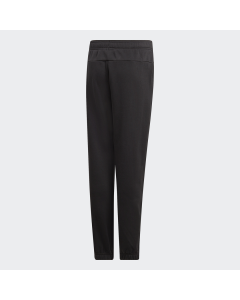 ADIDAS otroške hlače YB E LIN PT BLACK/WHITE