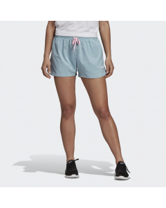 ADIDAS ženske kratke hlače D2M SLD W SHORT ASHGRE