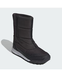 ADIDAS ženski pohodni čevlji TERREX CHOLEAH BOOT CBLACK/FTWWHT/GREFOU