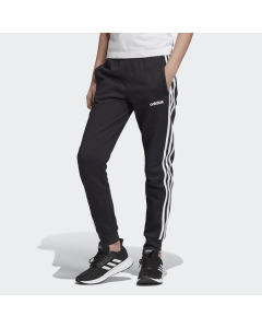 ADIDAS otroške hlače YG E 3S Pant BLACK/WHITE