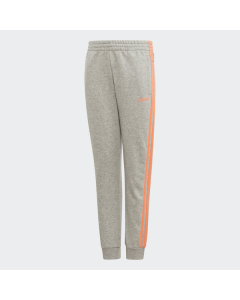 ADIDAS otroške hlače YG E 3S PANT  MGREYH/SIGCOR