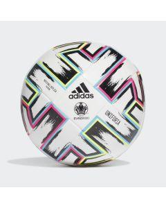 ADIDAS nogometna žoga UNIFO TRN  WHITE/BLACK/SIGGNR/B