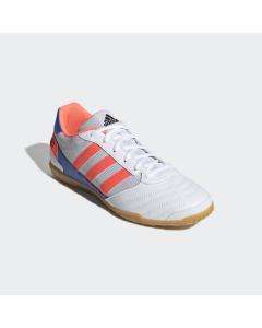 ADIDAS moška nogometna obutev Super Sala FTWWHT/SIGCOR/GLOBLU