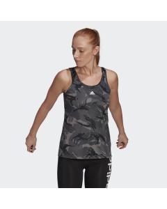 ADIDAS ženska kratka majica W CAMO TK GRESIX/WHITE