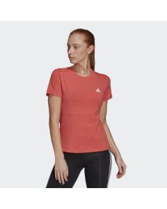 ADIDAS ženska kratka majica W MT T CRERED/WHITE