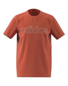 ADIDAS otroška kratka majica B LIN T   TRUORA/WHITE