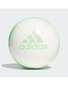 ADIDAS nogometa žoga EPP CLB WHITE/SCRGRN