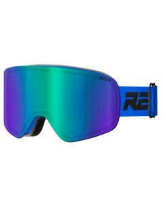 RELAX smučarska očala HTG49