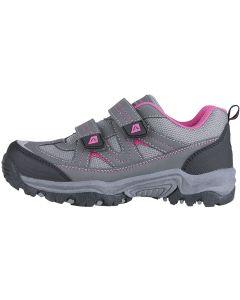 ALPINE PRO otroški pohodni čevlji LIXMI PINK