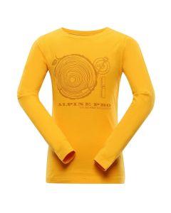 ALPINE PRO otroška majica ESNO