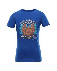 ALPINE PRO otroška kratka majica IVARO 3 682
