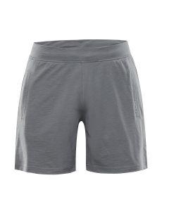 ALPINE PRO ženske kratke hlače KARLA GREY
