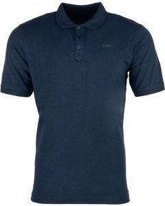 ALPINE PRO moška kratka majica SIMEON NAVY