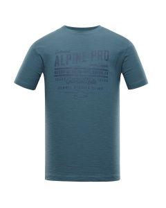 ALPINE PRO moška kratka majica NEDER 683