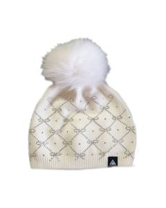 Lhotse ženska KAPA S COFOM WHITE