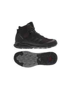 ADIDAS moška pohodna obutev TERREX TIVID MID CP CBLACK