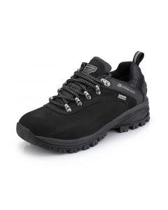 ALPINE PRO moški pohodni čevlji SPIDER 3 BLACK