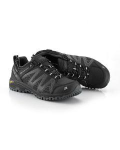 ALPINE PRO moška pohodna obutev CHEFORNAK 2 BLACK